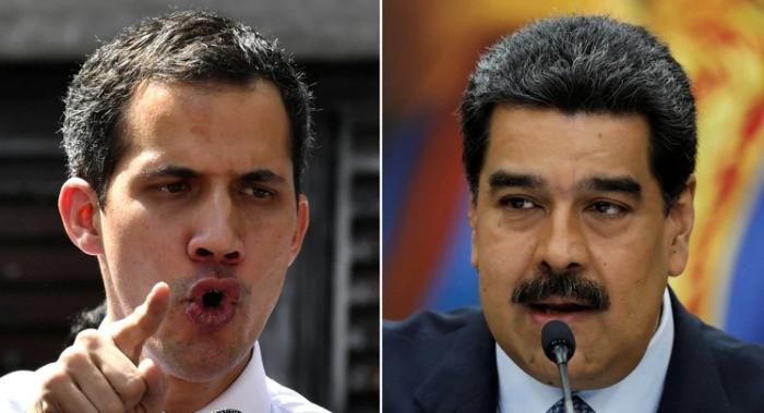 El escenario que nadie quiere ver: milicia guaidoísta versus colectivos maduristas