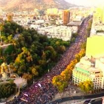 El falso feminismo en el Gobierno de Piñera