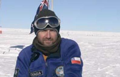 Glaciólogo Gino Casassa expondrá sobre la lenta muerte de los glaciares en Puerto de Ideas Antofagasta