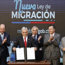 El proyecto de Ley de Migraciones y la instrumentalización de los migrantes