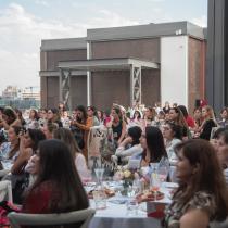 Lanzan campaña para inspirar a mujeres a llegar a altos cargos