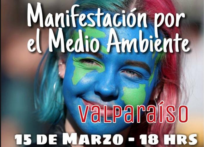 La ciudadanía: el factor clave en el cambio climático (a propósito de la marcha de 15 de marzo)