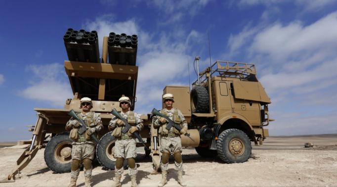 Financiamiento de la Defensa Nacional: una alternativa democrática