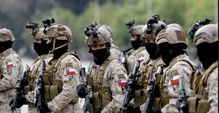 Dictablanda militar