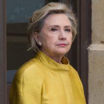 Hillary Clinton descarta presentarse a las presidenciales de EE.UU. de 2020