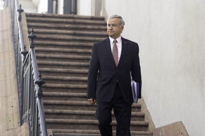 Ministro de Hacienda destaca positiva clasificación de riesgo de Chile por parte de principal agencia japonesa