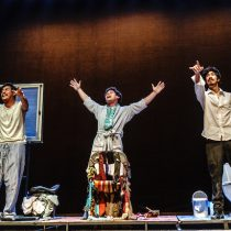 Festival Sin Fronteras abre convocatoria para compañías de teatro joven