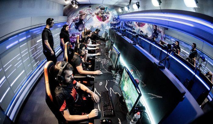 Start-up chilena firma acuerdo con el gigante detrás del popular videojuego League of Legends
