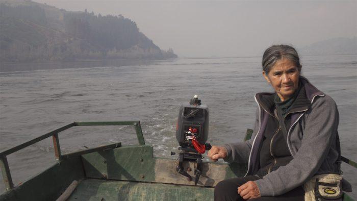 Documental 'Flow', el viaje poético en el que los ríos Ganges y Biobío se unen en un único flujo