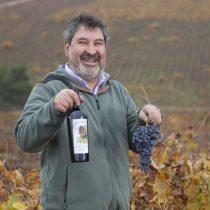 Vino campesino del Valle del Itata obtiene medalla de oro en prestigioso concurso francés
