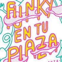 Funky en Tu Plaza presenta Antes de Nacer, Senciyo y PKNT en Plaza de Bolsillo Santa Isabel