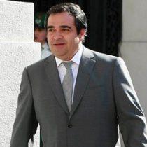 Quintana valora convocatoria de Piñera para retomar diálogo con la oposición: espera que incorpore sus puntos de vista