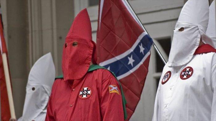 Propaganda racista en EE. UU. aumentó en un 182 % durante el 2018, según informe