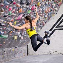 Mujeres de Chile y el mundo quieren llegar más alto que nadie en el Master de Boulder