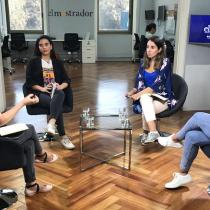 """Especial feminista de La Semana Política por el 8M: """"Una batalla no es suficiente"""""""