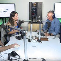 El Mostrador en La Clave: las nuevas irregularidades en el Ejército que vinculan a Fuente-Alba con la concesionaria de autos DITEC, y los resultados de la encuesta UDP-Criteria