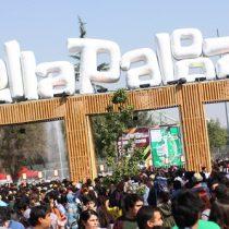 Cómo seguir Lollapalooza 2019 en Twitter