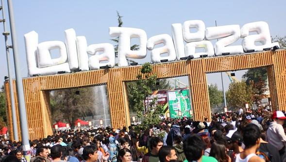 Sernac pone el foco en problemas en devolución de entradas de Lollapalooza