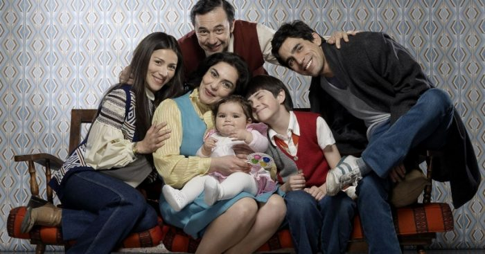 Hijos de la dictadura: estudio revela profundo impacto emocional de series de TV sobre tres generaciones