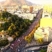 La marcha interminable: de las reivindicaciones feministas a la transformación social