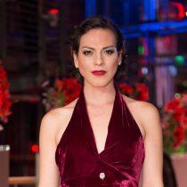 """Daniela Vega: """"La diversidad es lo más rico que tenemos como seres humanos"""""""