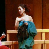 """Obra feminista """"Mujeres al vapor"""" en Teatro Azares"""