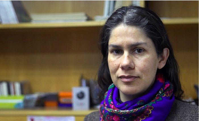 Investigadora Maisa Rojas sobre cambio climático: