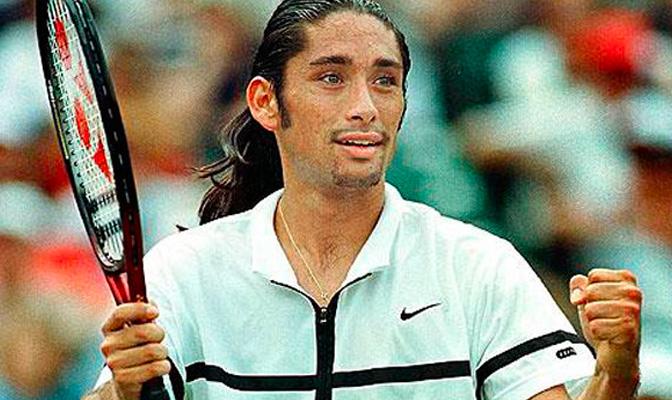 A 23 años de una inédita hazaña: un día como hoy Marcelo Ríos se convirtió en el número 1 del tenis mundial