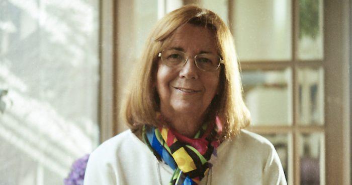 """María Teresa Ruíz, Premio Nacional de Ciencias: """"Yo creo que es importante ponerte metas inalcanzables, porque ahí uno tiene una ruta marcada por ese objetivo"""""""