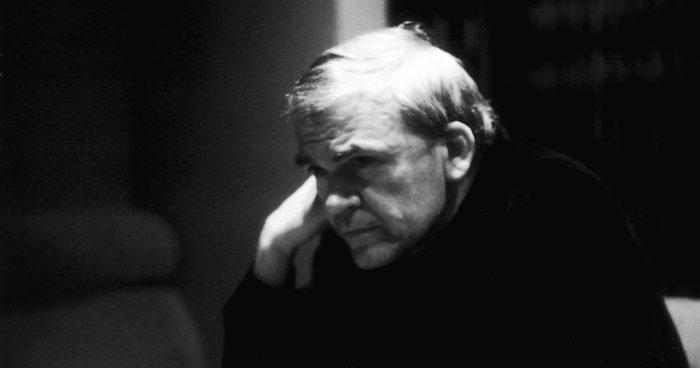 90 años de Milan Kundera: una historia entre Checoslovaquia y Francia
