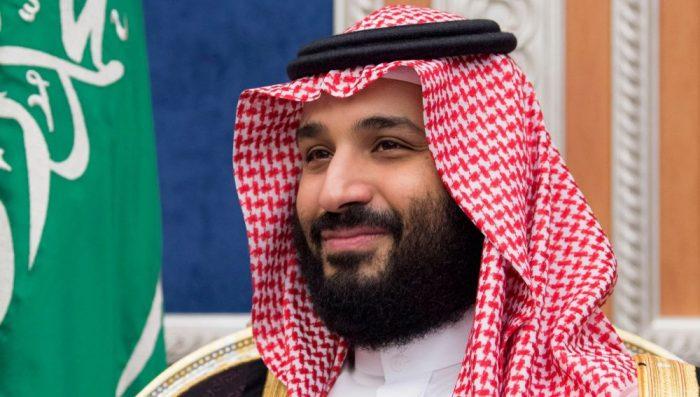 Príncipe heredero saudí creó un equipo para torturar y secuestrar, según reportaje
