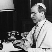 Papa Francisco abre archivos de Pío XII para esclarecer su relación con el nazismo