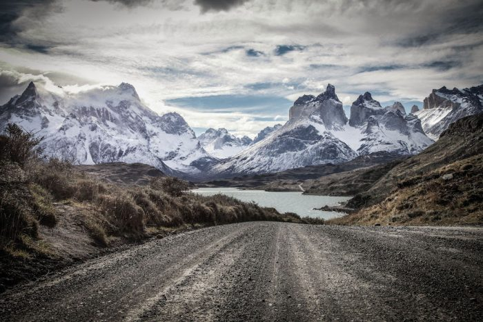 Torres del Paine dio inicio a la temporada de invierno