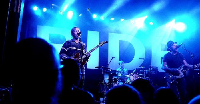 Ride: banda británica ícono del sonido shoegaze debutará en nuestro país
