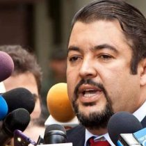 Crisis en Venezuela: oposición denuncia la detención de Roberto Marrero, mano derecha de Juan Guaidó