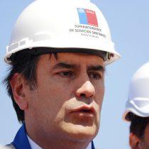 Alta tensión en Superintendencia de Servicios Sanitarios: crecientes cuestionamientos a la gestión de Bruna