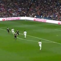 Real Madrid versus Ajax: El hermoso gol de Tadic para el 0-3