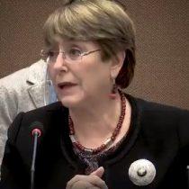 Misión de oficina de Bachelet en la ONU va la próxima semana a Venezuela