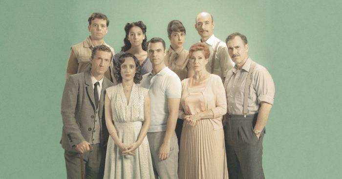 """Obra """"Todos eran mis hijos"""" en Teatro Municipal de Las Condes"""