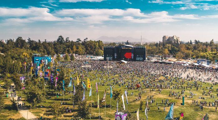 Los hitos de la primera y segunda jornada musical del fenómeno Lollapalooza Chile