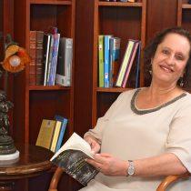"""Cecilia Assael: """"No es deserción escolar, es nuestro propio sistema que les ha excluido"""""""