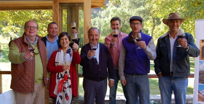 Gala del Vino de San Esteban: un atractivo panorama cerca de Santiago