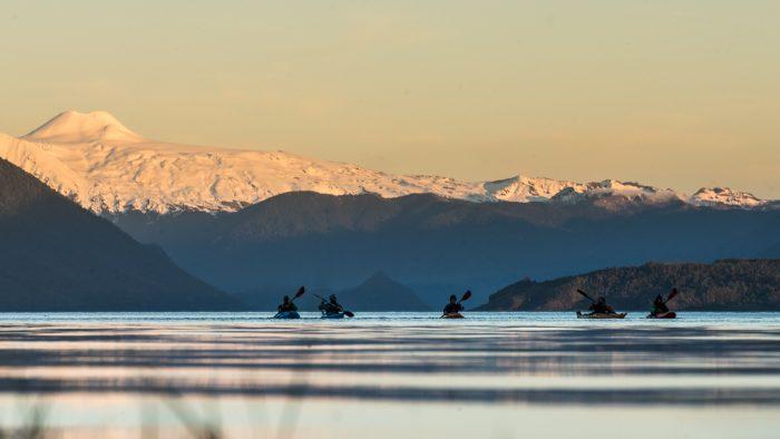 """""""Río Sagrado"""": NatGeo celebra el Día Mundial del Agua estrenando documental chileno"""