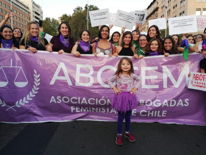 Abogadas feministas: el protocolo de la Cedaw
