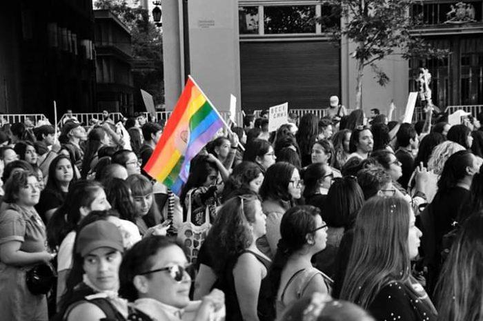 Agrupaciones de lesbianas y trans feministas llaman a frenar crímenes de odio y exigen acción del Gobierno