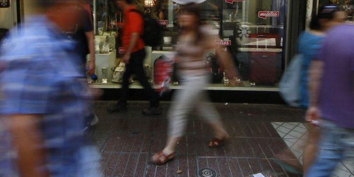 Encuesta revela que un 45% de las mujeres ha sido víctima de acoso