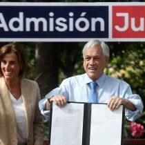 Admisión Justa: ¿derecho a la educación o eugenesia educativa?