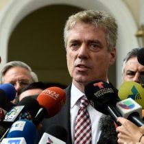Venezuela expulsa a embajador de Alemania por apoyo a Guaidó