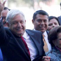 México: ocho de cada 10 mexicanos respaldan a AMLO en sus primeros 100 días