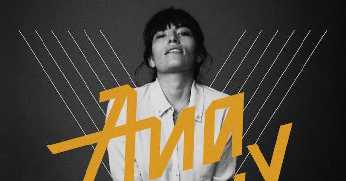 Ana Tijoux celebrará 22 años de carrera con un concierto de larga duración